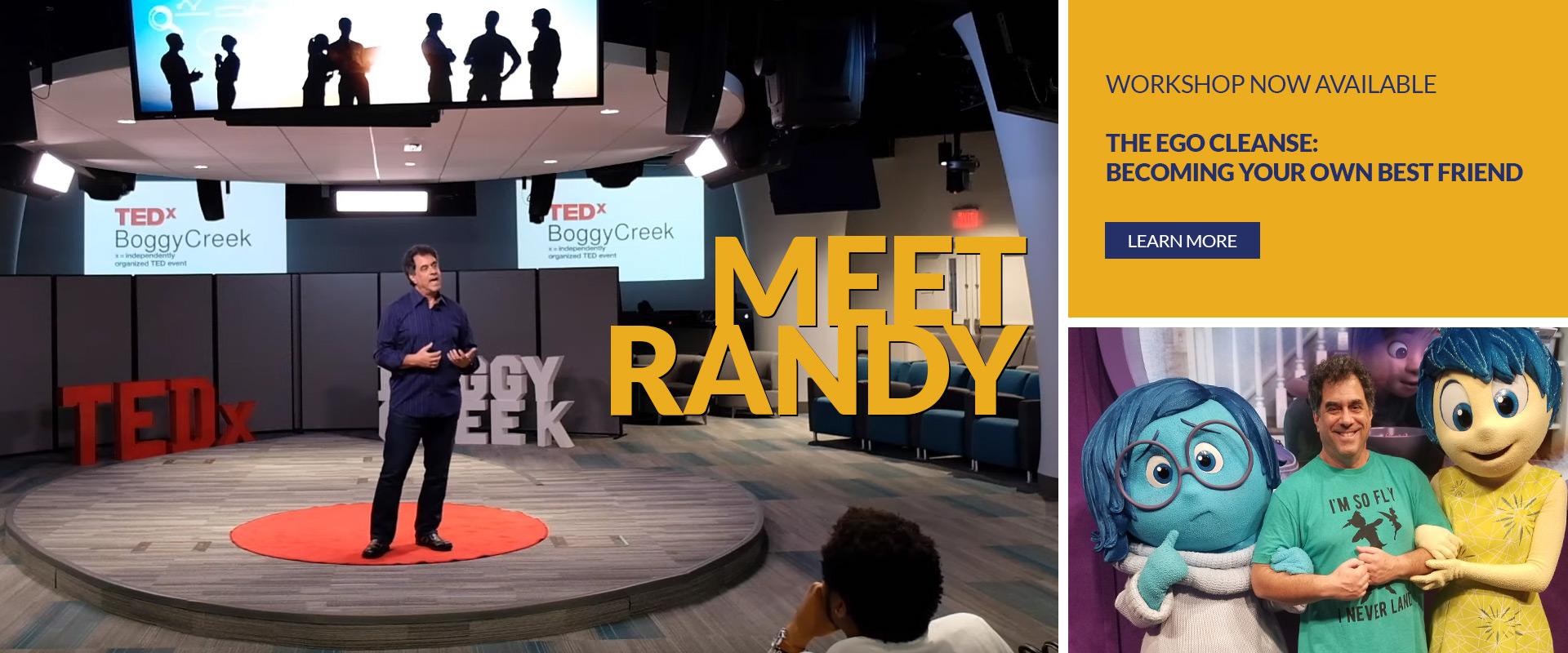 Randy Haveson